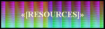 «[RESOURCES]»